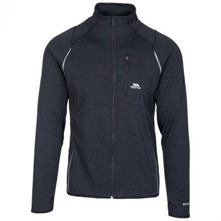 Trespass Men's Whiten Long Sleeve Active Jacket