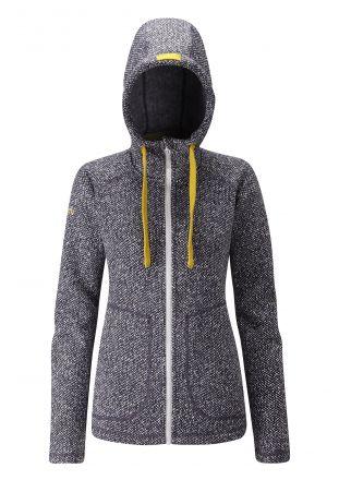 Rab Amy Womens Hooded Fleece