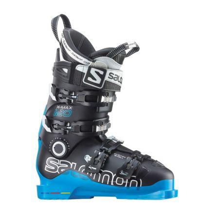 Salomon X Max 120 Mens Ski Boots
