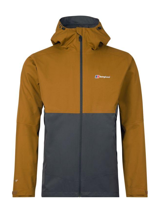 Mus Empotrar oriental  Berghaus Mens Gore-Tex Fellmaster InterActive Waterproof Jacket | Nevisport