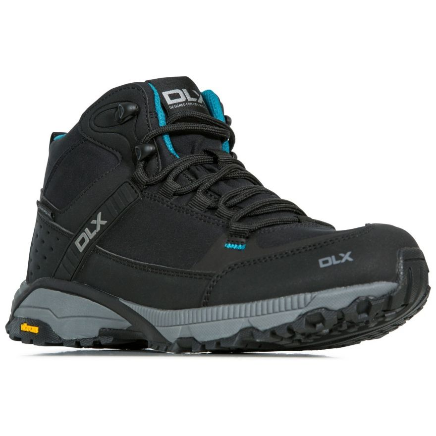 DLX Womens Nomad Walking Boots