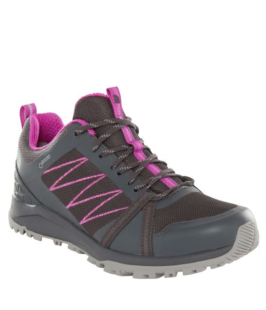 The North Face Womens Litewave Fastpack II GORE-TEX Hiking Shoes