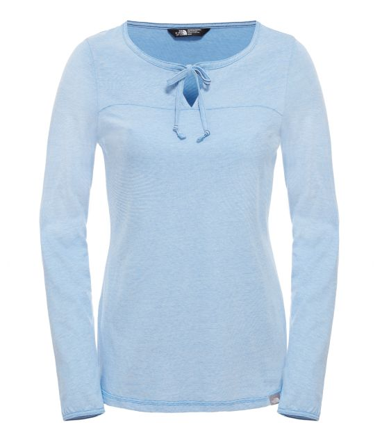 The North Face Womens DAYSPRING Long Sleeve T-Shirt