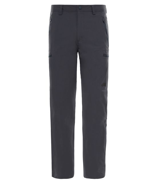 The North Face Exploration Trousers Short Length