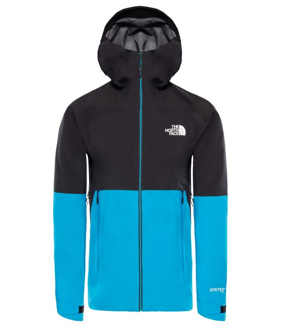 The North Face Mens GORE-TEX Impendor Pro Shell Jacket