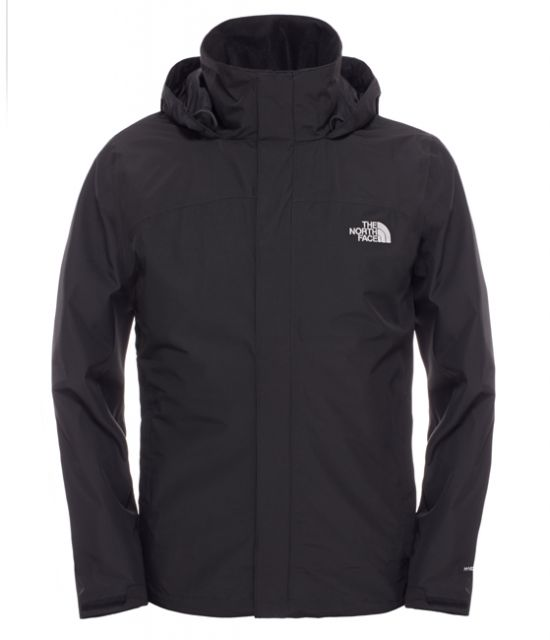 The North Face Mens Sangro Waterproof Jacket