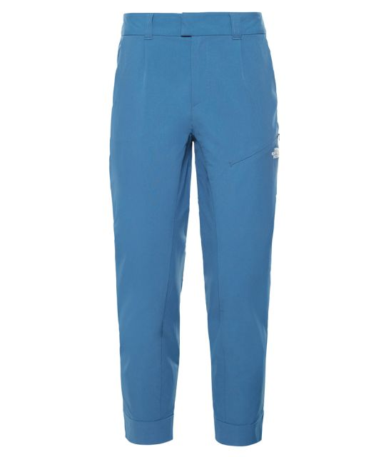 North Face Womens Inlux Cropped Trousers