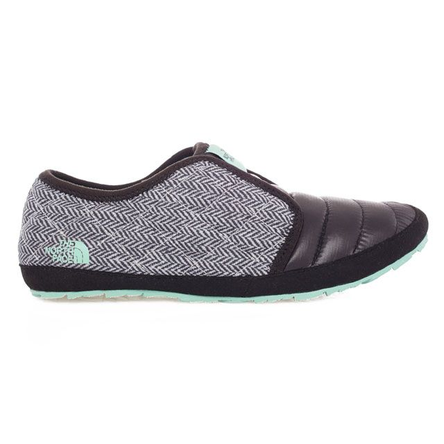 The North Face Womens Thermoball Traction Mule II Shoes