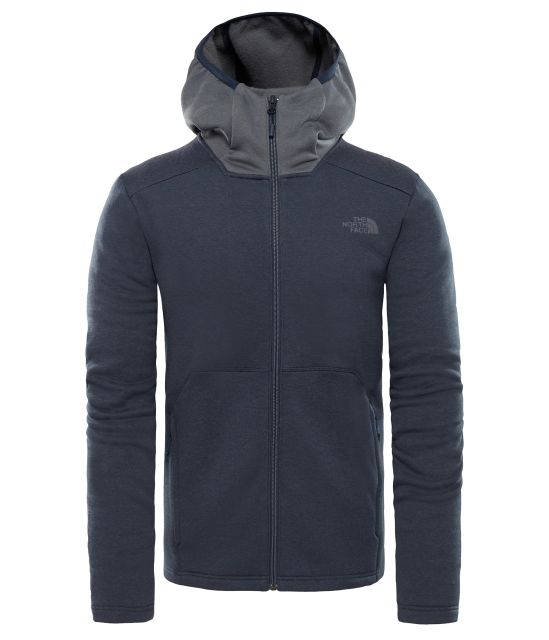 The North Face Men's Tekari Hoodie Jacket