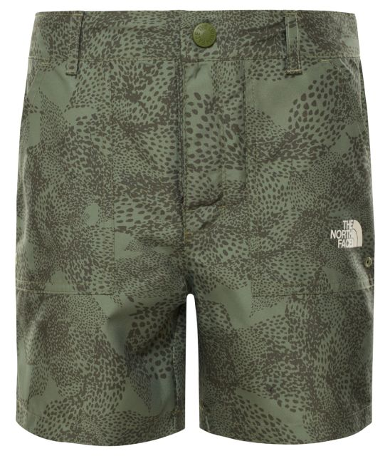 North Face Girls Amphibious Short