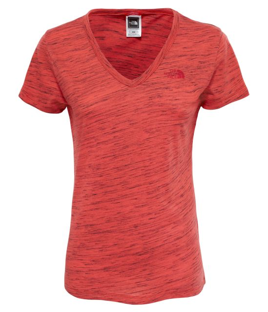 The North Face Womens Simple Dome T-shirt