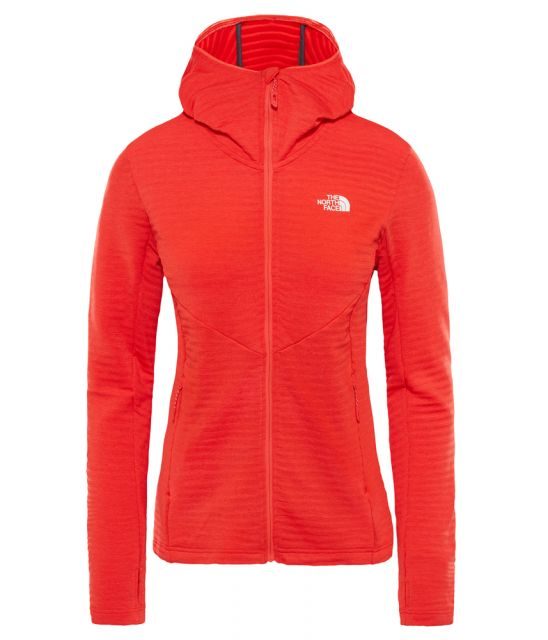 The North Face Womens Impendor Light Midlayer Hoodie