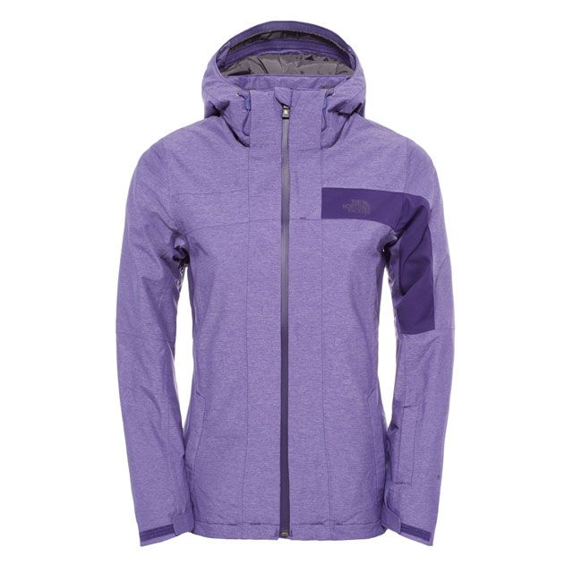 The North Face Women's Lillaz Skiing Jacket