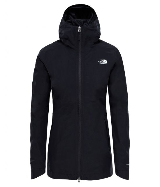 The North Face Hikesteller Parka Shell Jacket