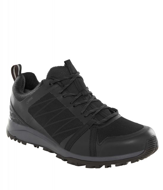 The North Face Mens Litewave Fastpack II GORE-TEX Hiking Shoes