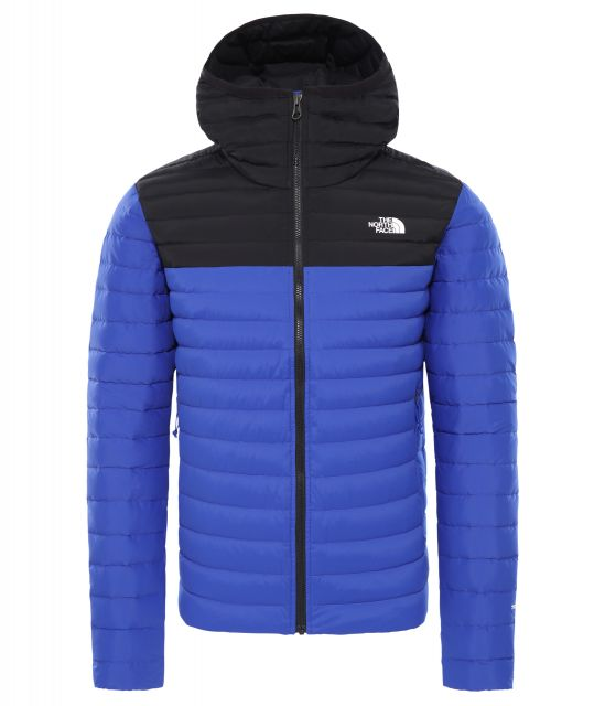 The North Face Mens Stretch Packable Down Jacket