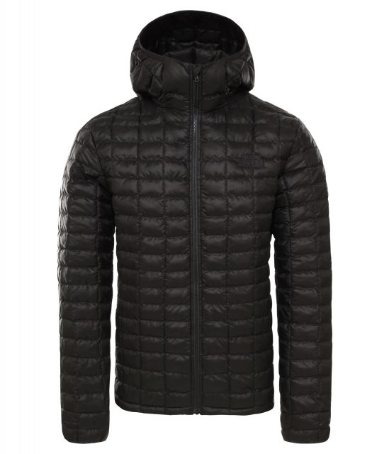 The North Face Mens Thermoball Eco Packable Jacket