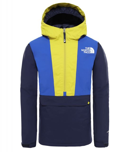 The North Face Kids Freedom Insulated Jacket