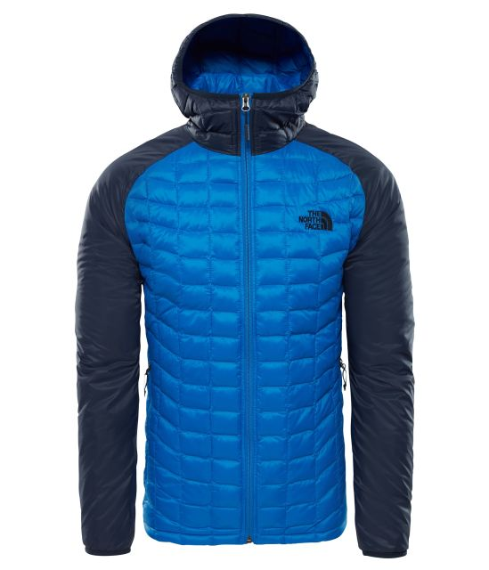 The North Face Men's Thermoball Sport Hooded Jacket
