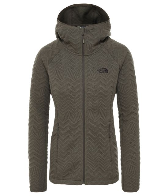 The North Face Womens Inlux Tech Hoodie