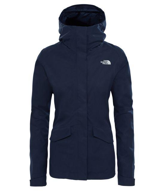 The North Face Women's All Terrain Zip-In Jacket