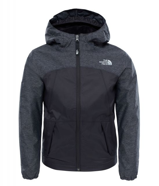 The North Face Warm Storm Kids Waterproof Jacket