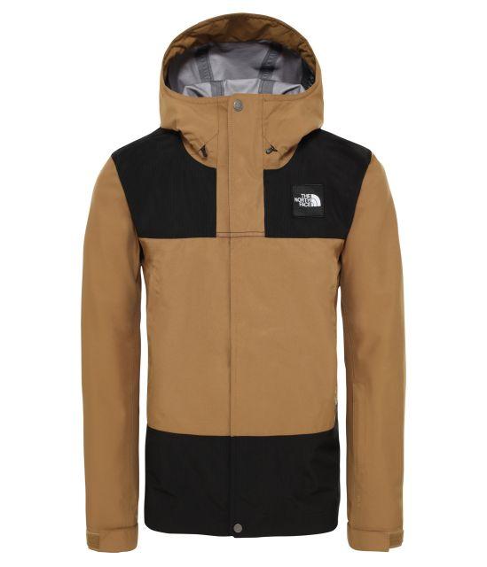 The North Face Unisex DRT Jacket