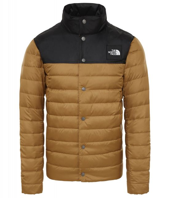 The North Face Unisex DRT Mid Layer Down Jacket