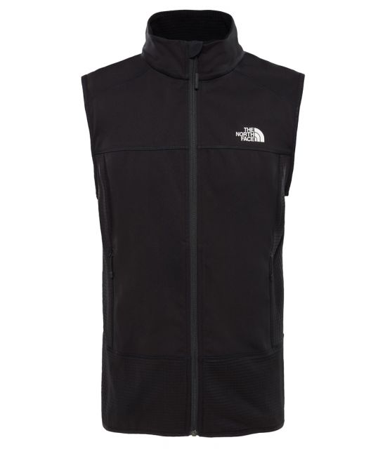 The North Face Hybrid Softshell Gilet