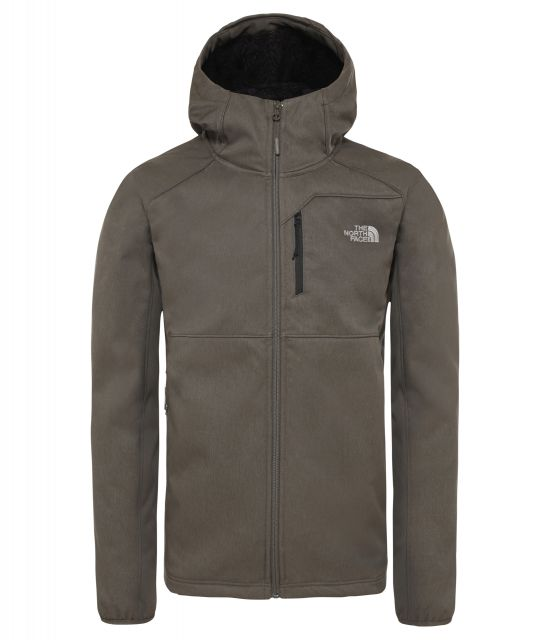The North Face Mens Quest Softshell Jacket