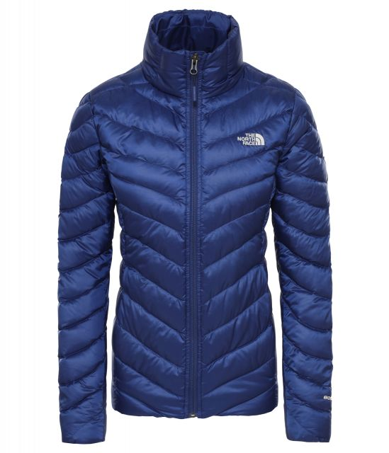 The North Face Womens Trevail Insulated Jacket