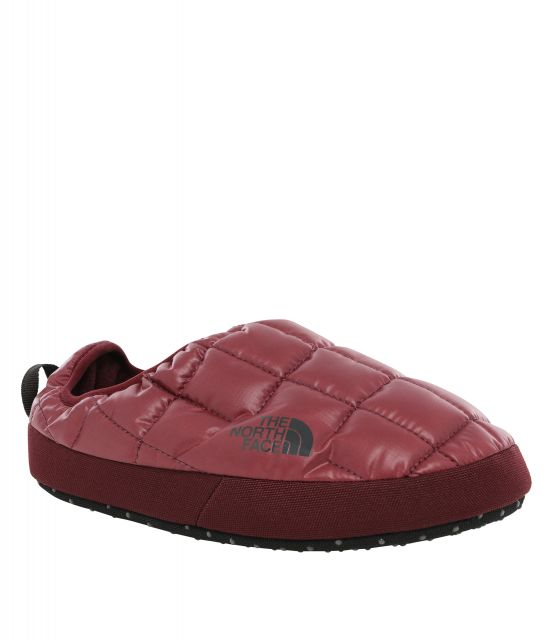 The North Face Womens Thermoball Insulated Mule Slipper