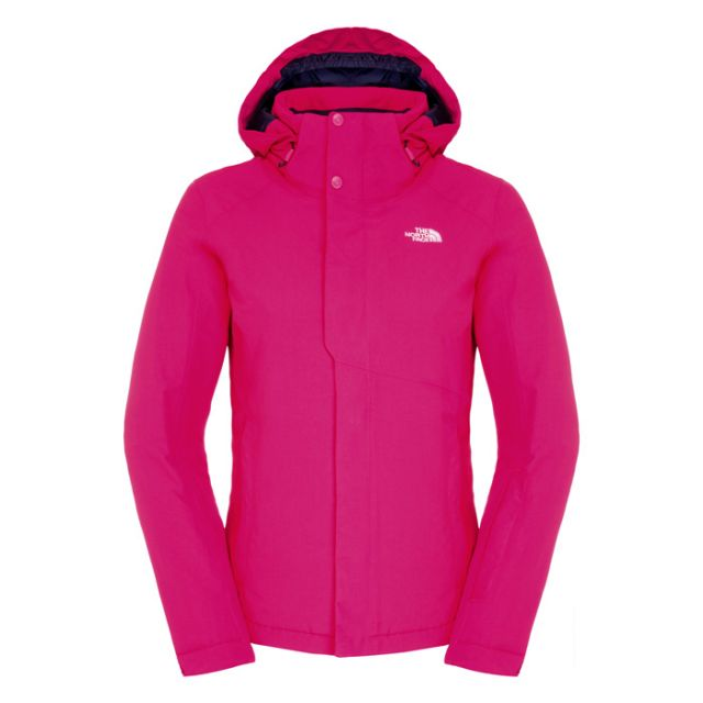The North Face Womens Lauberhorn Jacket