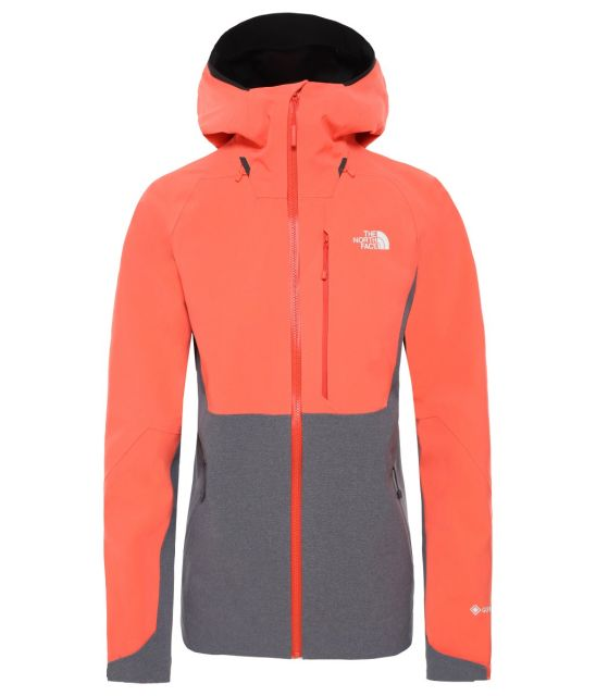 The North Face Womens Apex Flex GORE-TEX 2.0 Jacket