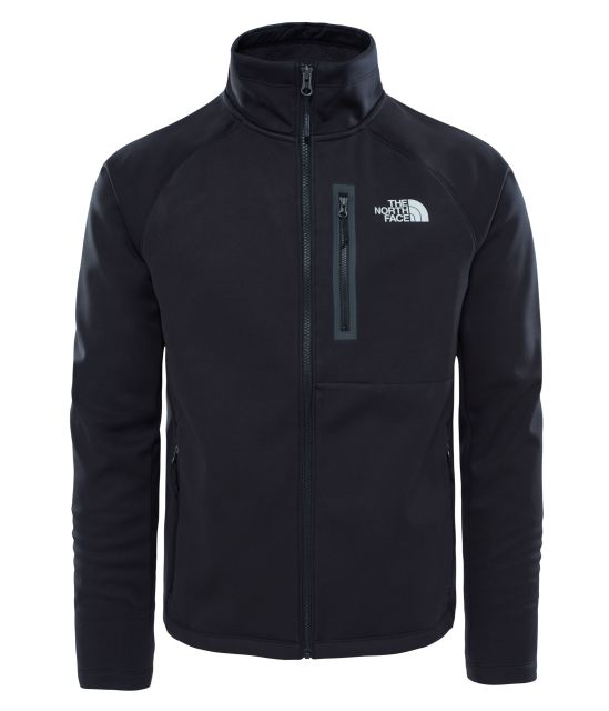The North Face Canyonlands Mens Soft Shell Jacket
