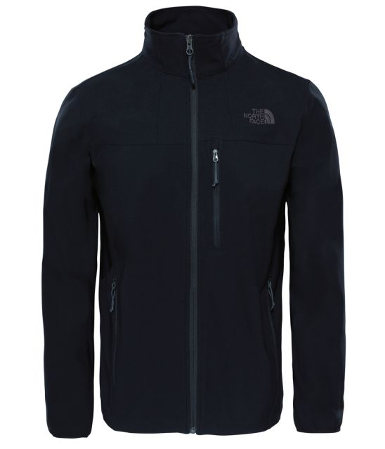 The North Face Mens Nimble Insulated Jacket