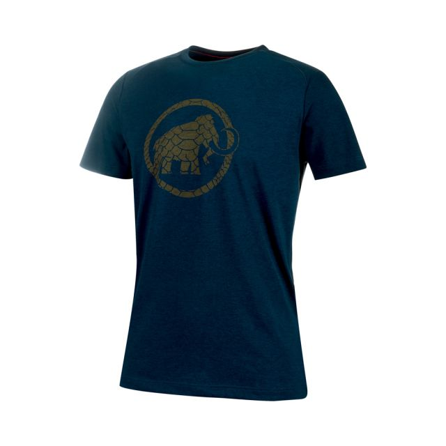 Mammut Mens Trovat T Shirt New