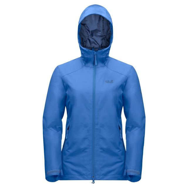 Jack Wolfskin Chilly Morning Womens Jacket
