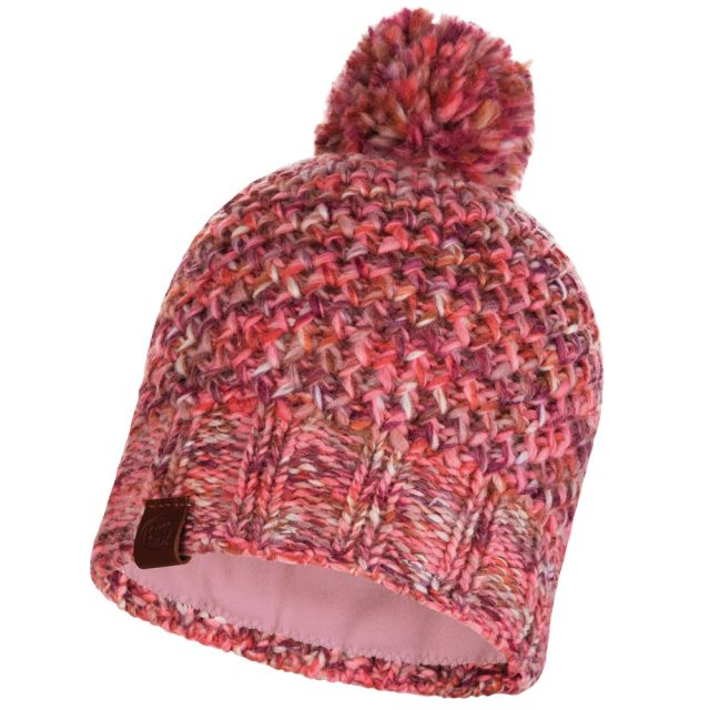 Buff Margo Flamingo Pink Hat
