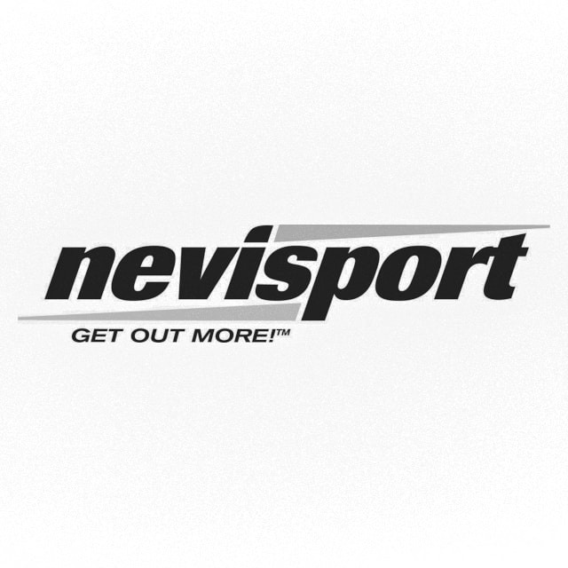 Buff Hand Knitted Snood in Flamingo Pink