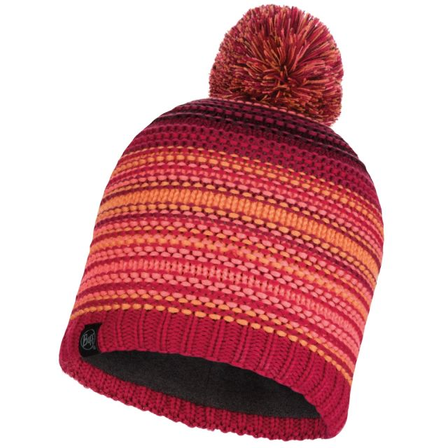 Buff Neper Bright Pink Hat