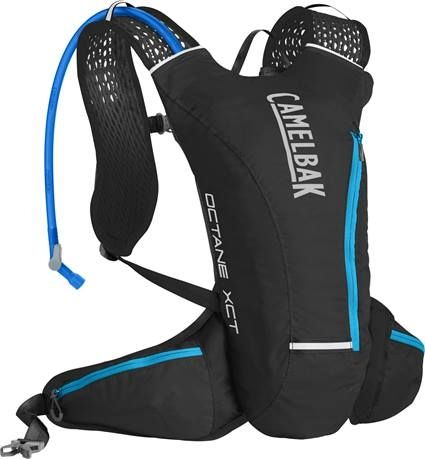 Camelbak Octane XCT 3.5 Litre Hydration Bladder Backpack