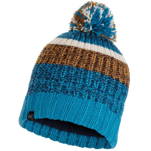 Buff Stig Teal Blue Hat