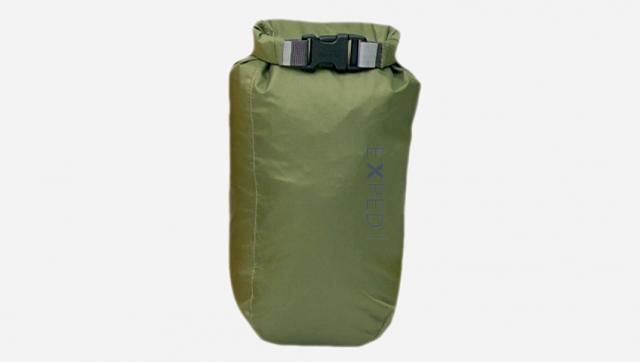 Exped Fold Dry Bag (1 Litre)