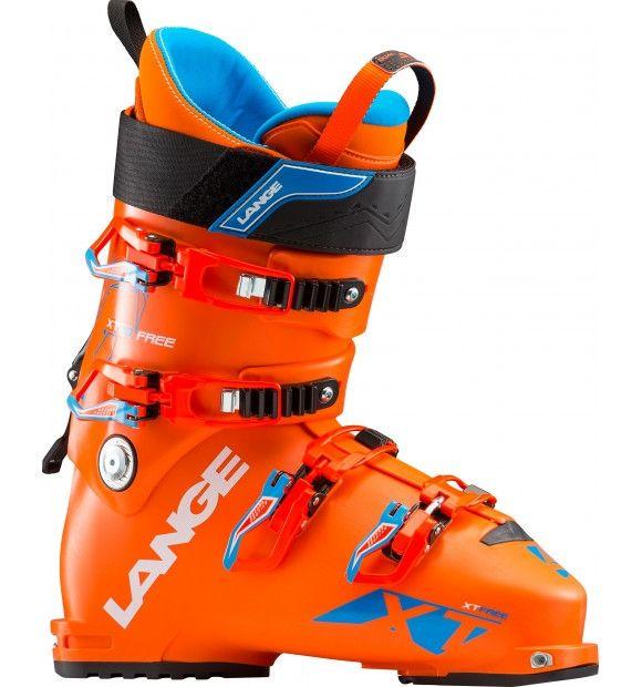 Lange XT 110 Free Ski Boots