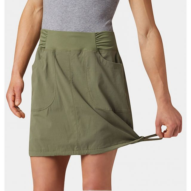 Mountain Hardwear Womens Dynama Skirt