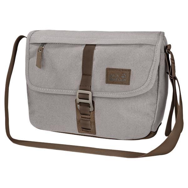 Jack Wolfskin Warwick Ave Messenger Bag