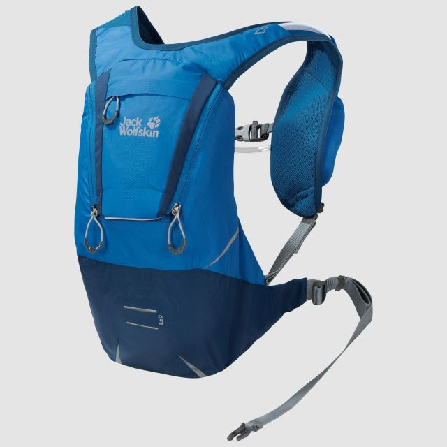 Jack Wolfskin Crosstrail 6 Hydro Backpack