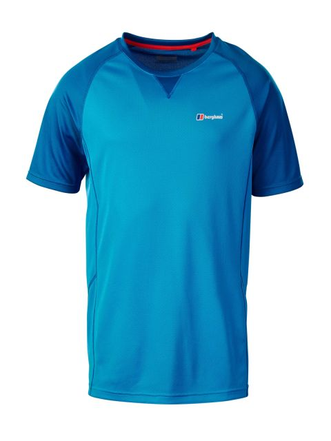 Berghaus Tech 2.0 Short Sleeved Crew T-Shirt