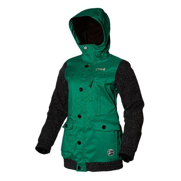 ONeill Womens Rose Snowsports Jacket